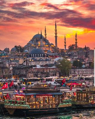 Travel to  Turkey Tours in  Turkey Travel Offers to Turkey
