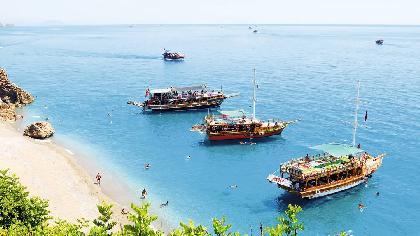 Travel to  Turkey Tours in  Turkey Travel Offers to Turkey