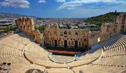 رحلات   اليونان  رحلات فى  اليونان  عروض سياحيه إلى اليونان