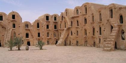 Travel to  Tunez Tours in  Tunez Travel Offers to Tunez