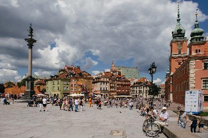 رحلات   بولندا  رحلات فى  بولندا  عروض سياحيه إلى بولندا