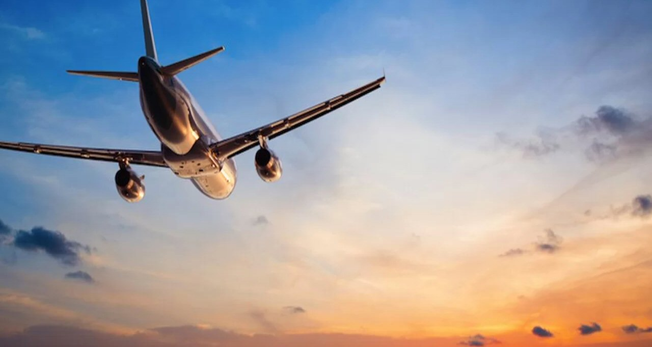 Flight Tickets Discounts to Newton Cheap Flights To  Newton