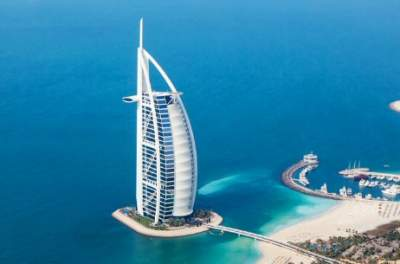 Hotel offers in Arab World