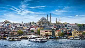 Hotel offers in Istanbul