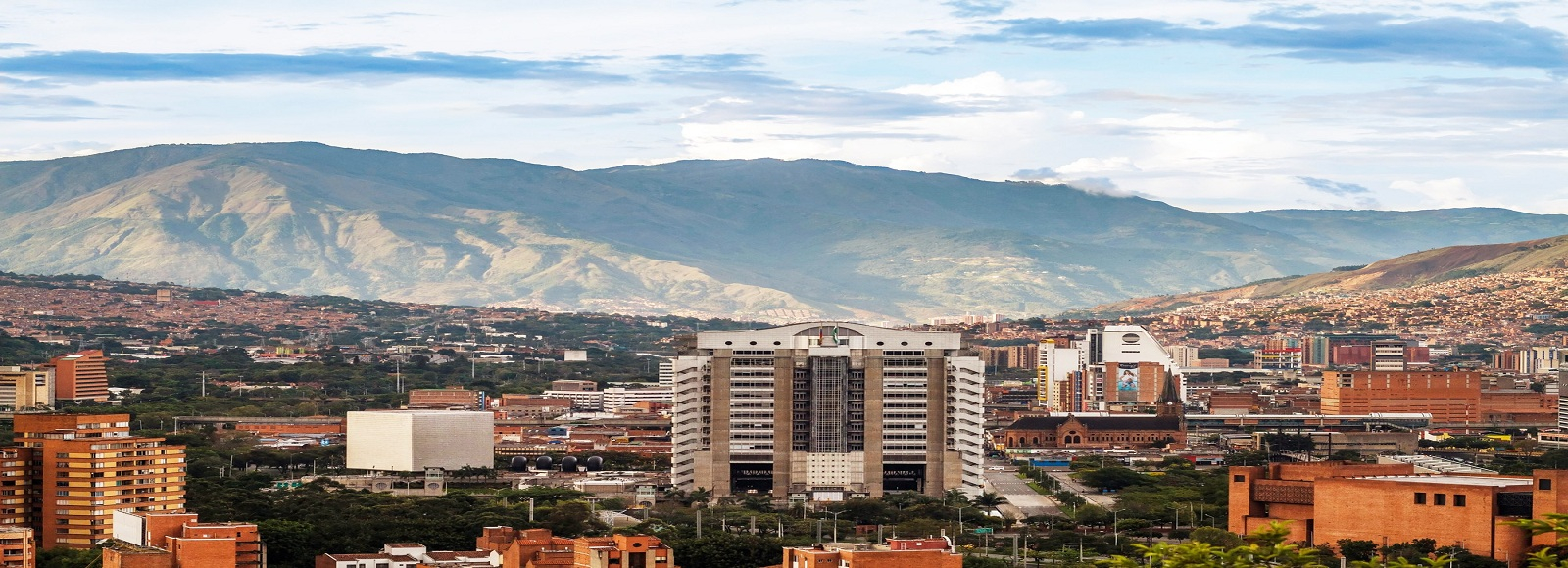 Hotel reservation in Medellin Hotel offers in Medellin