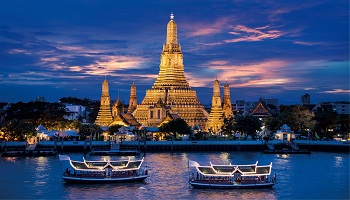 Hotel offers in Bangkok