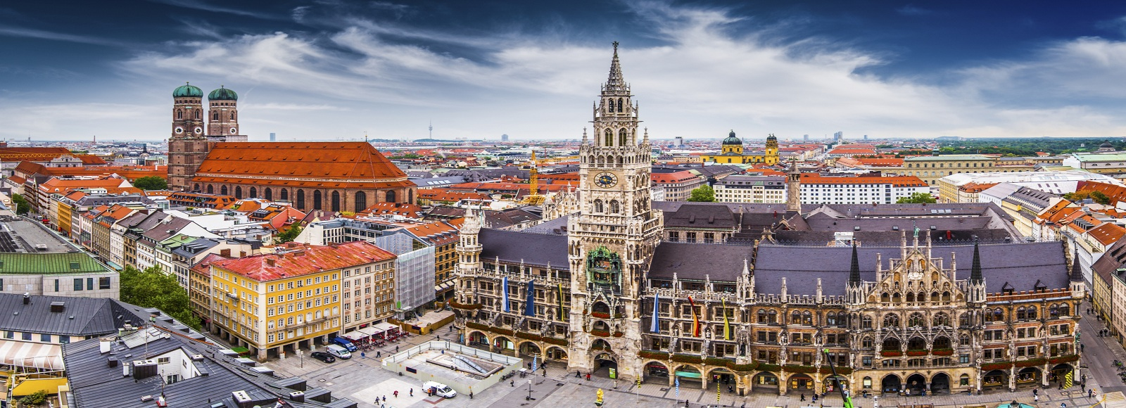 Hotels  Munich Hotel offers in Munich