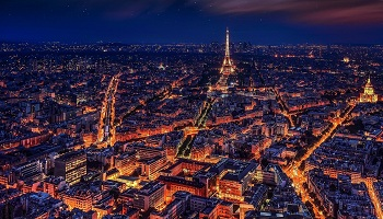 Hotel offers in Paris