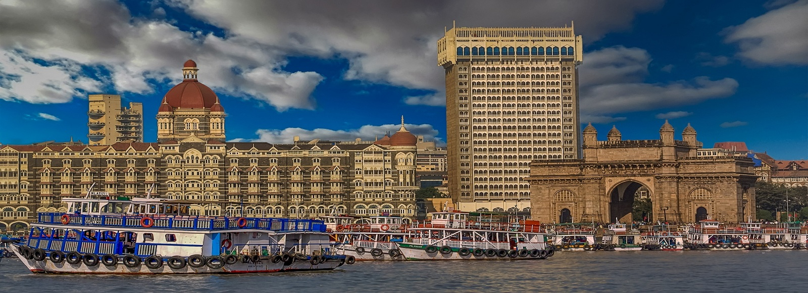 Cheap Flight Fares to Mumbai. Flight Tickets Discounts to Mumbai