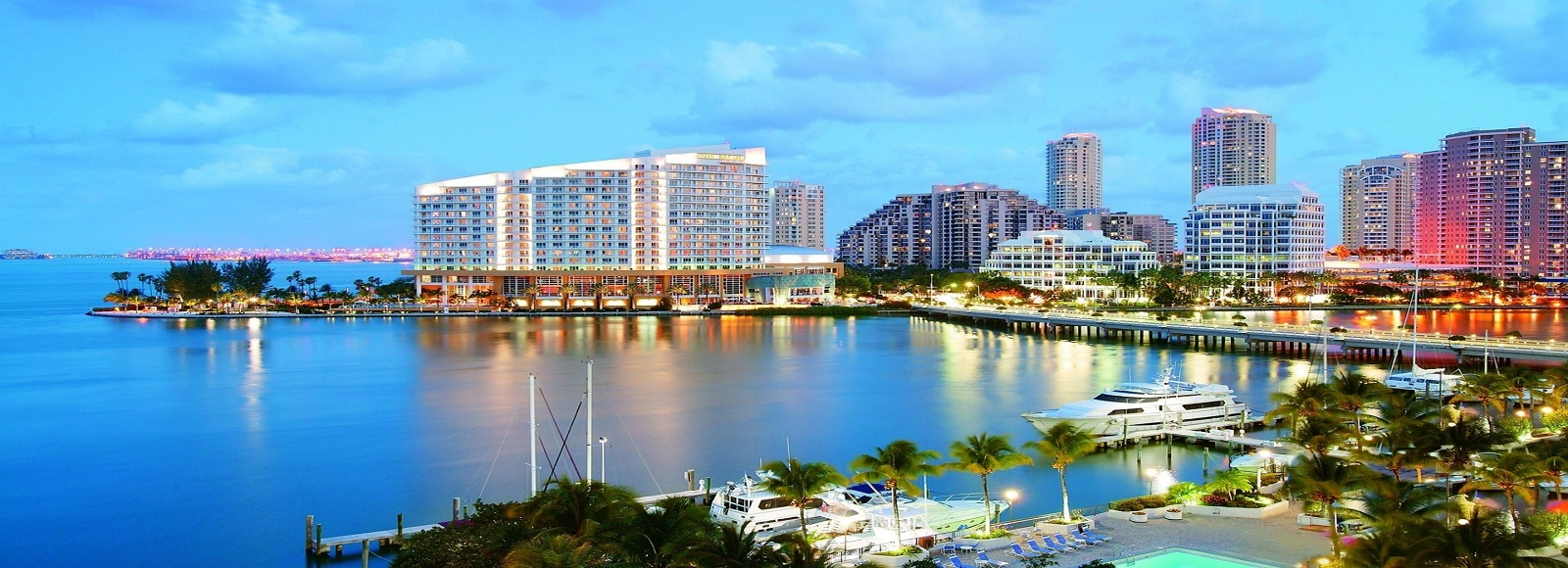 Hotel reservation in Miami Hotel offers in Miami