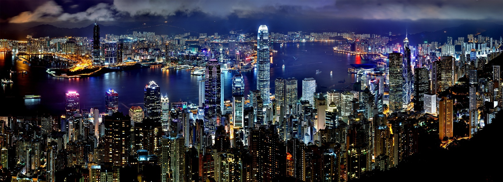 Hotel reservation in Hong Kong Hotel offers in Hong Kong