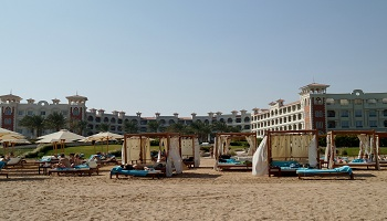 Hotel offers in Hurghada