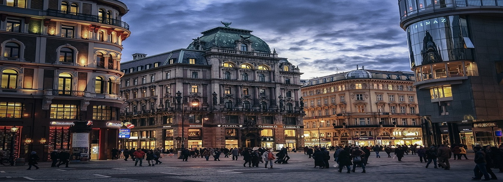 Hotels  Vienna Hotel offers in Vienna
