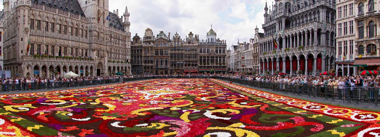 Cheap Flight Fares to Brussels. Flight Tickets Discounts to Brussels
