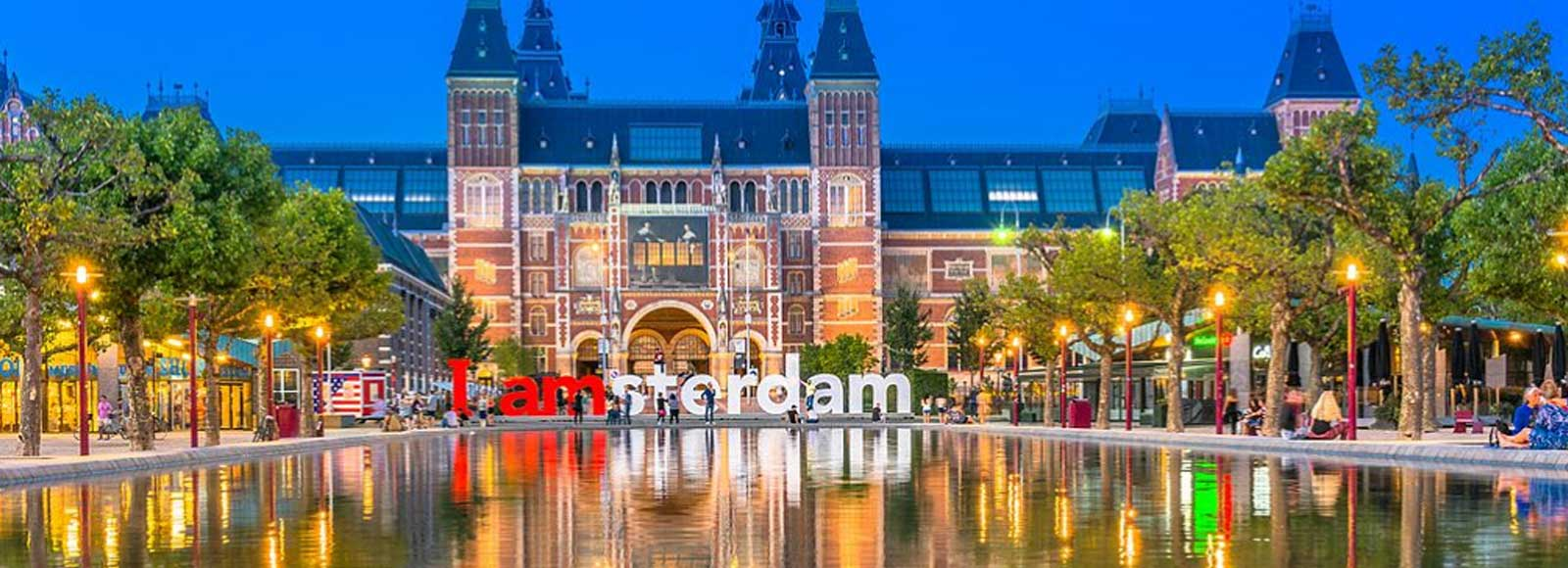 Hotels  Amsterdam Hotel offers in Amsterdam