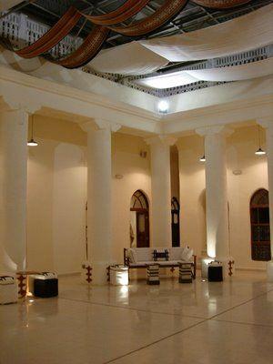 kuwait museum aqua