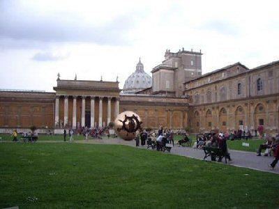 Visitar The Vatican Museums