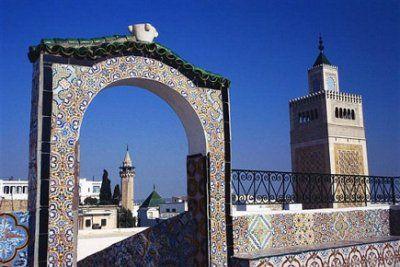 مسجد المهدية الكبير