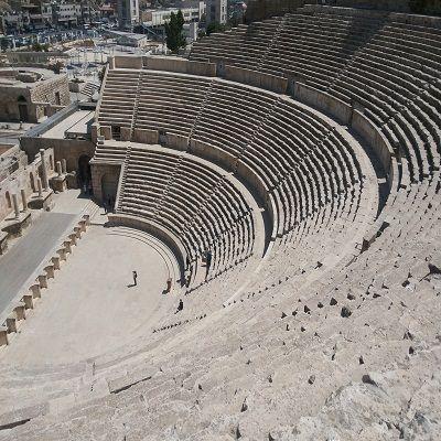 المسرح الروماني بالإسكندرية.. شاهد على ثلاث حضارات