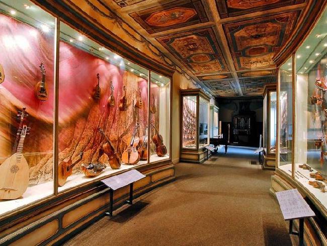 نتيجة بحث الصور عن متحف ليوناردو دافنشي