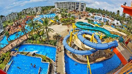 Visitar Splash Jungle Water Park