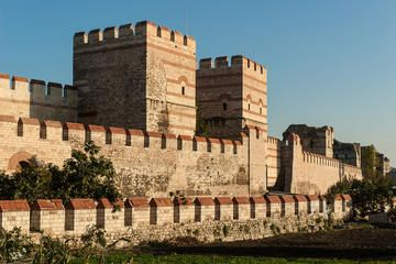 The Walls of Constantinople  the walls of constantinoplethewallsofconstantinople