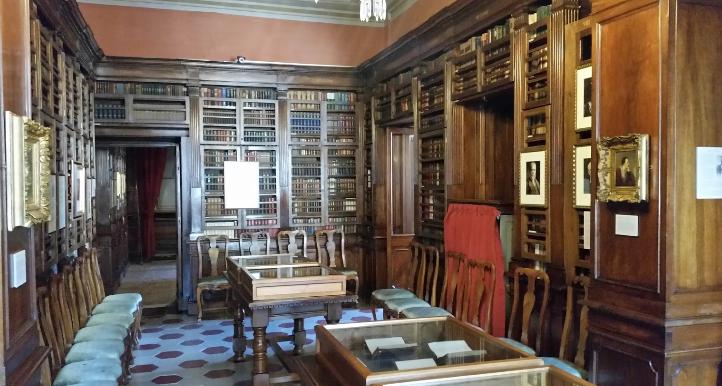 Risultati immagini per keats home in rome