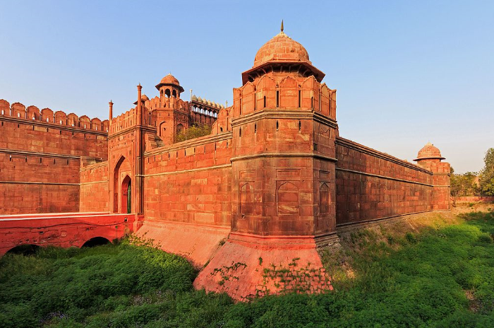 Red Fort  red fortredfort