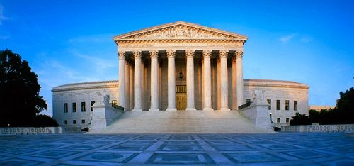 Supreme Court  Supreme Court Supreme Court - Washington - United States of America