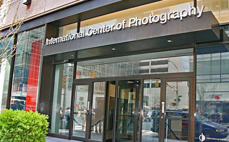 International Center of Photography  international center of photographyinternational center of photography