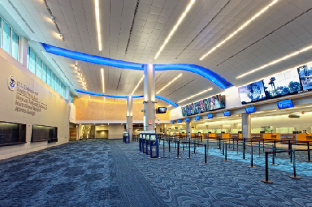 Visitar Hartsfield–Jackson Atlanta International Airport