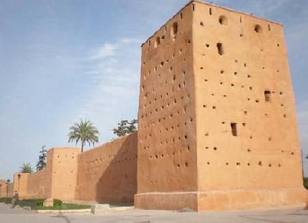 Visitar Marrakesh Walls