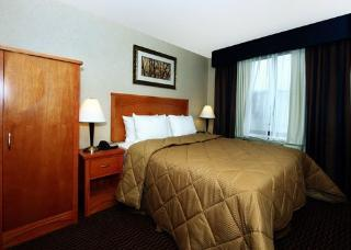 Best offers for COMFORT INN SUNSET PARK HOTEL New York