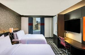 Best offers for Four Points by Sheraton New York Downtown New York