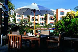 Best offers for Palmeraie Beach Hotel Rayong Rayong