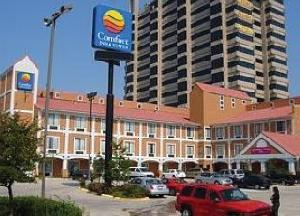 Best offers for Comfort Inn & Suites Market Center Dallas