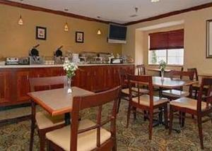 Best offers for Comfort Inn & Suites Airport Washington