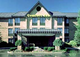 Best offers for Comfort Inn (Utica) Detroit