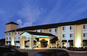 Best offers for Sleep Inn & Suites (Milan) Detroit