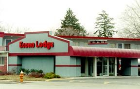 Best offers for Econo Lodge Airport West Cleveland