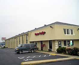 Best offers for Econo Lodge Washington