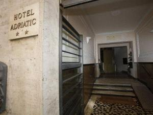 Best offers for ADRIATIC HOTEL Rome