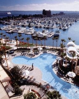 Best offers for Sheraton Hotel & Marina San Diego