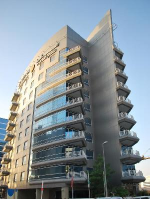 Photos Al Deyafa Apts 3