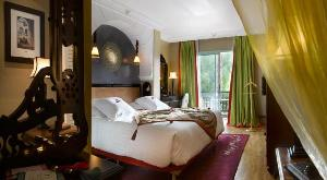 Best offers for PALMERAIE GOLF PALACE Marrakesh