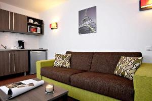 Best offers for ADAGIO ACCES PARIS ASNIERES Paris