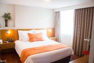 Best offers for Affinity Suites Hotel Medellin