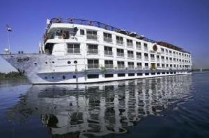 Best offers for Travcotels Cruise Aswan Aswan