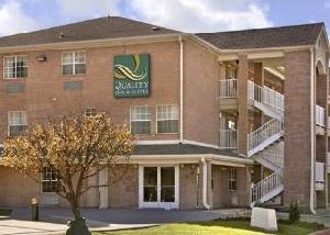 Best offers for Quality Inn & Suites Dallas