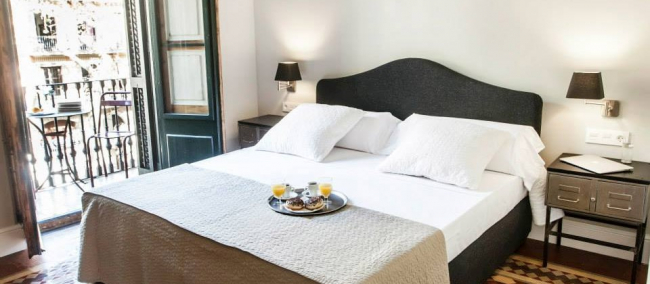 Best offers for We Boutique Hotel Barcelona